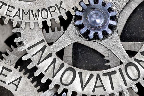 Team dell'innovazione